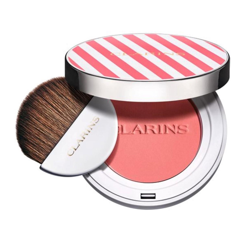 Clarins joli blush cheeky pink edicion limitada