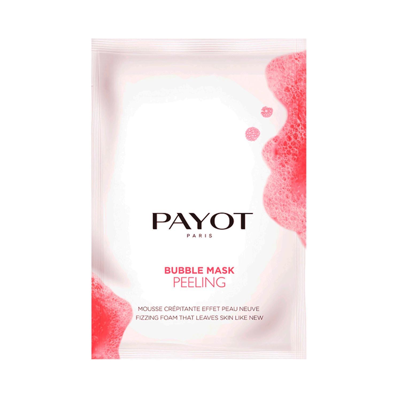 Payot bubble mask peeling 8ud