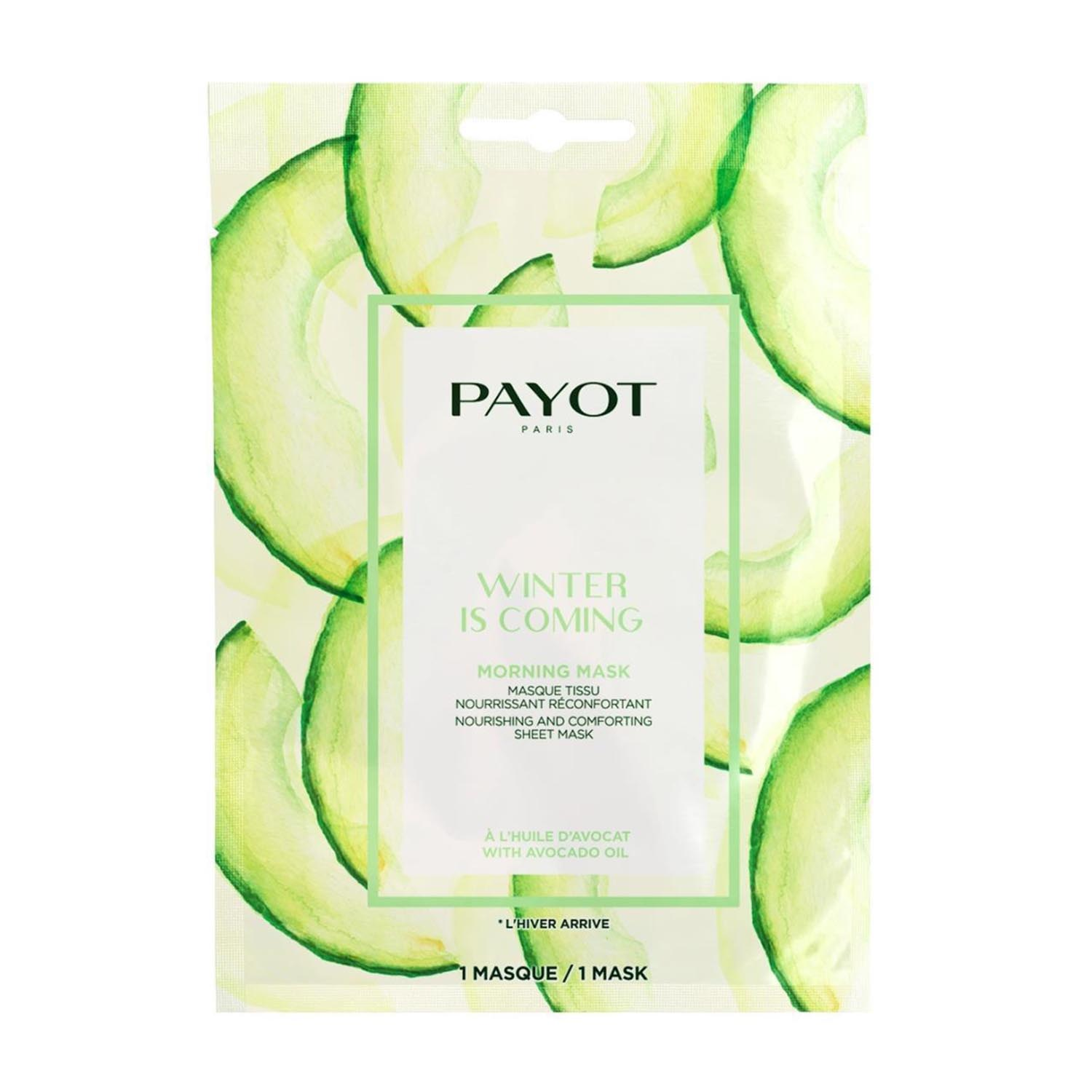 Payot winter is comming morning mask 15ud