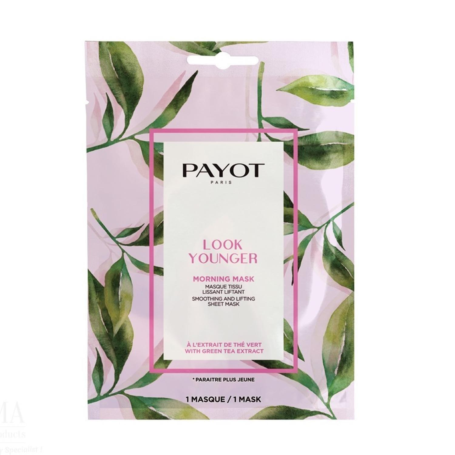 Payot look younger morning mask 15ud