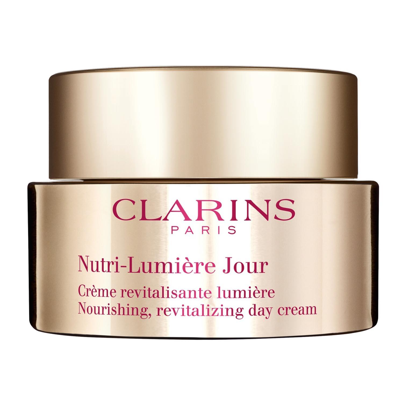 Clarins nutri lumiere day cream 50ml