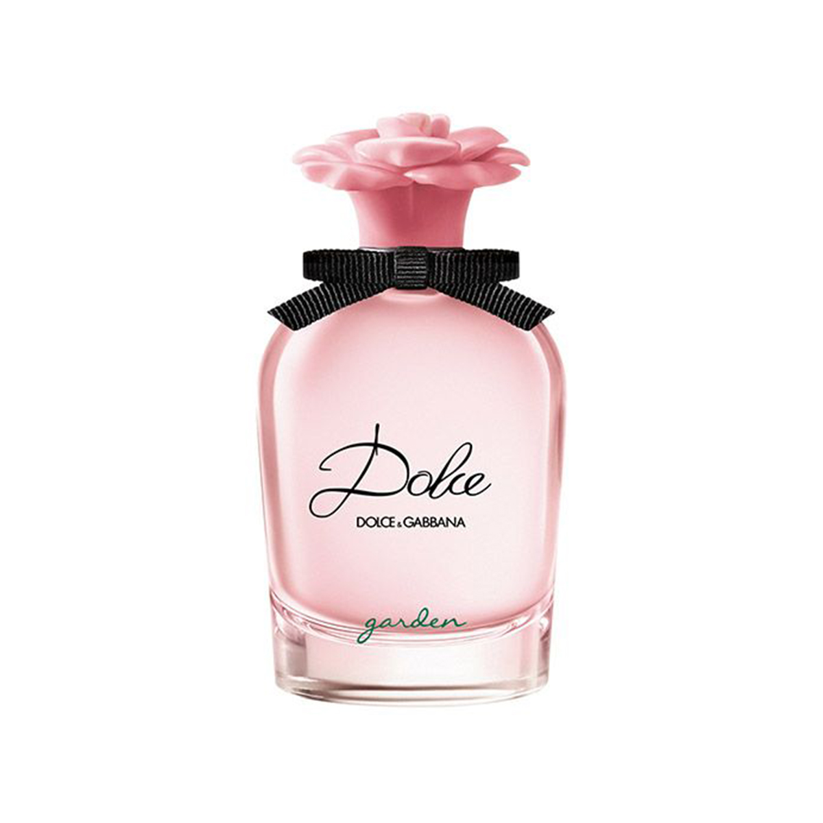 Dolce gabbana dolce garden eau de parfum 75ml vaporizador