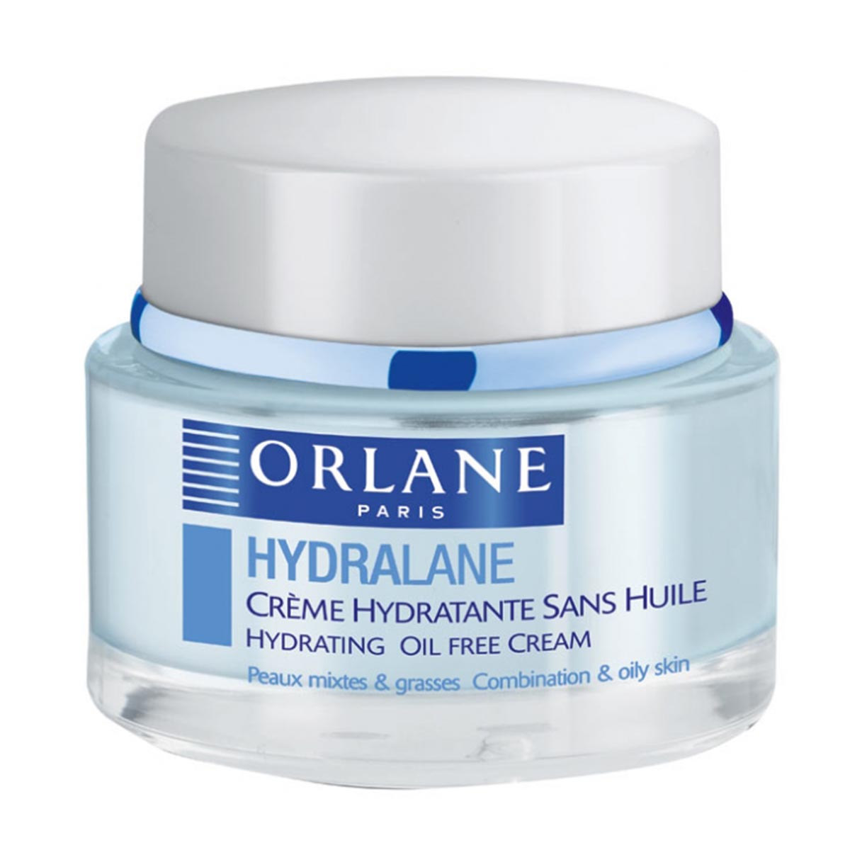 Orlane hydralane hydrating oil free cream 50ml