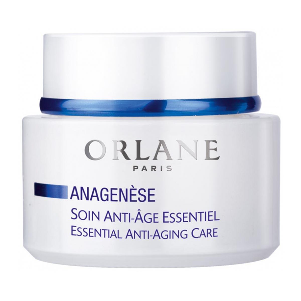 Orlane anagenese essential anti aging care 50ml