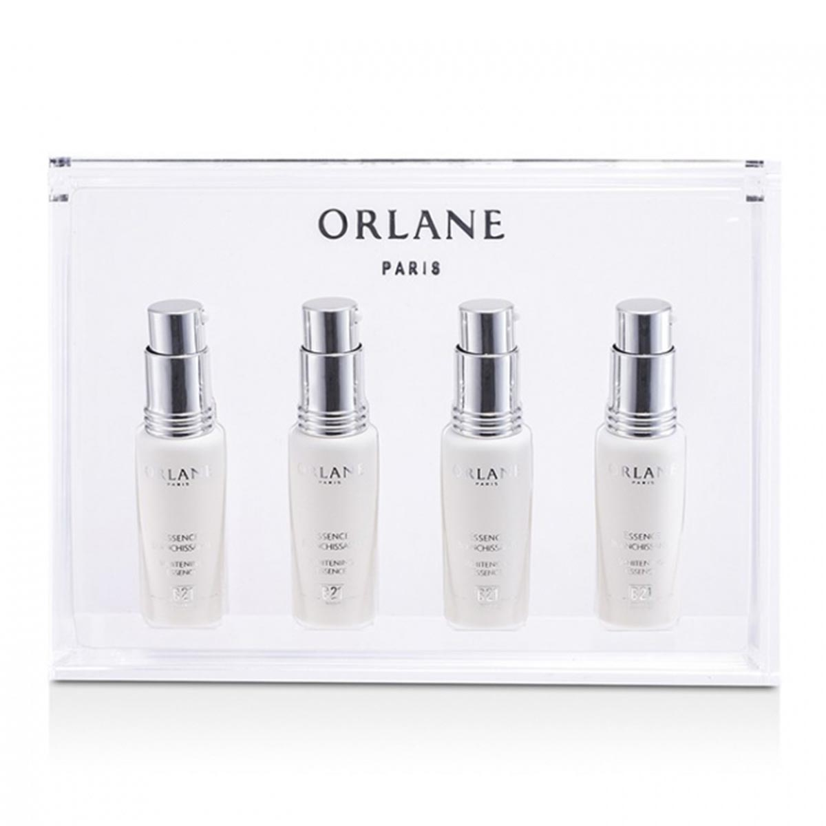 Orlane white essence tratamiento 4x75ml