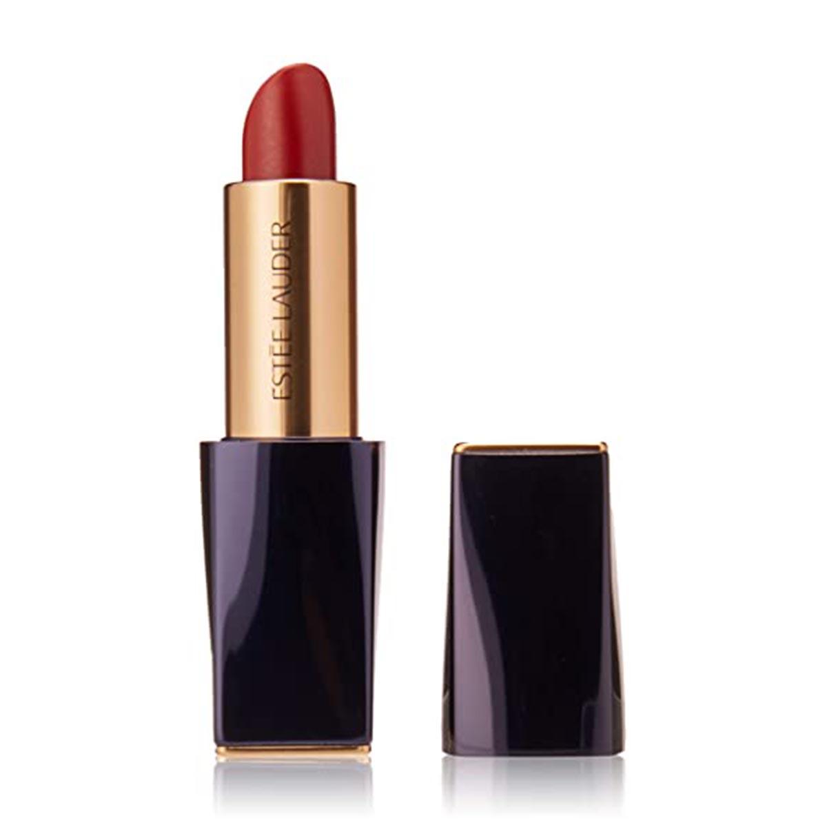 Estee lauder pure color envy matte lipstick 120 irrepressible
