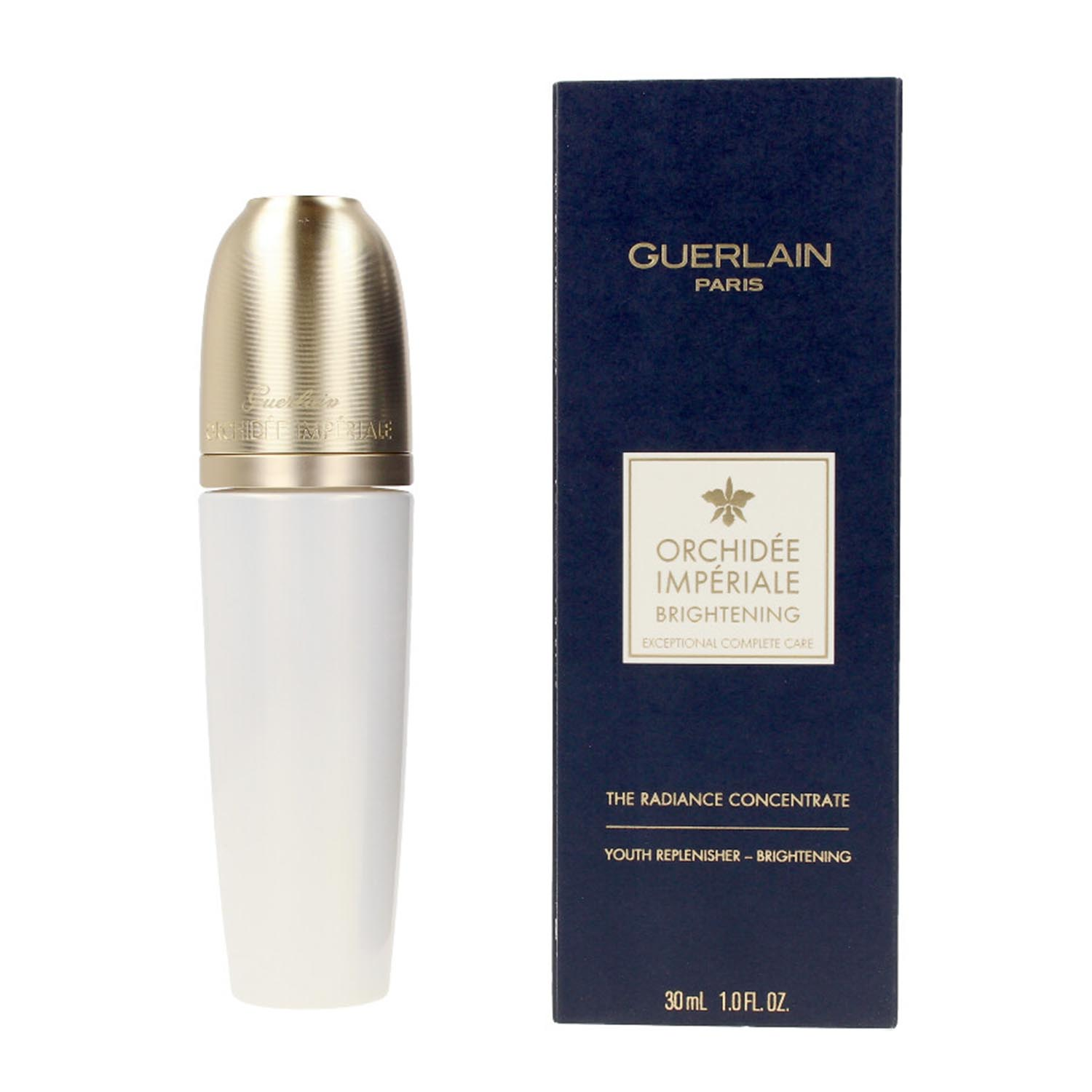 Guerlain orchidee imperiale serum 30ml