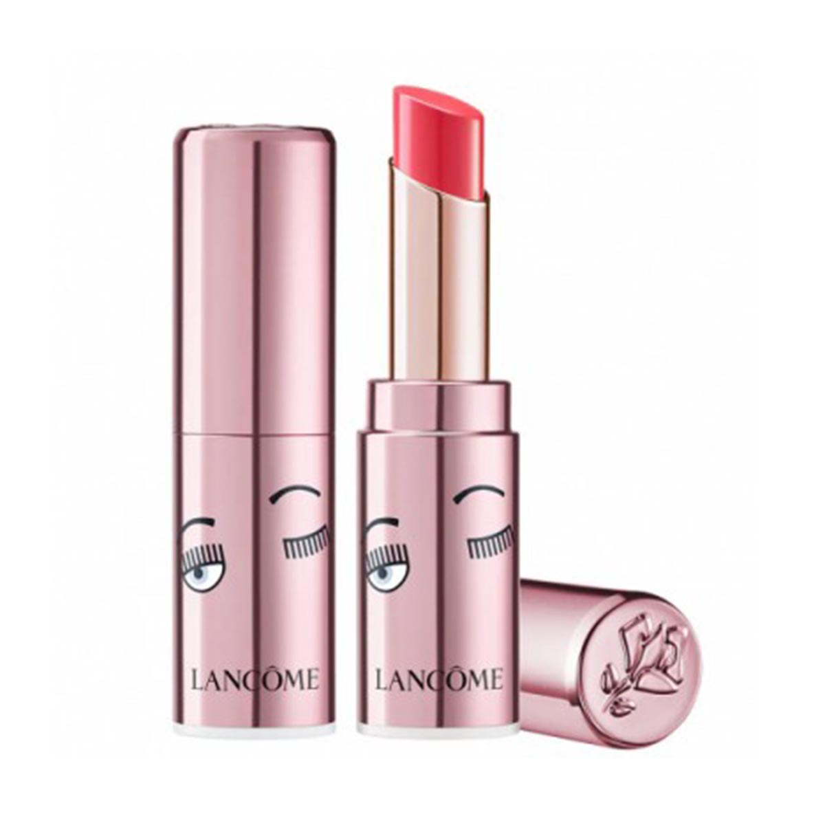 Lancome l absolu mademoiselle shine lipstick 274 love to shin