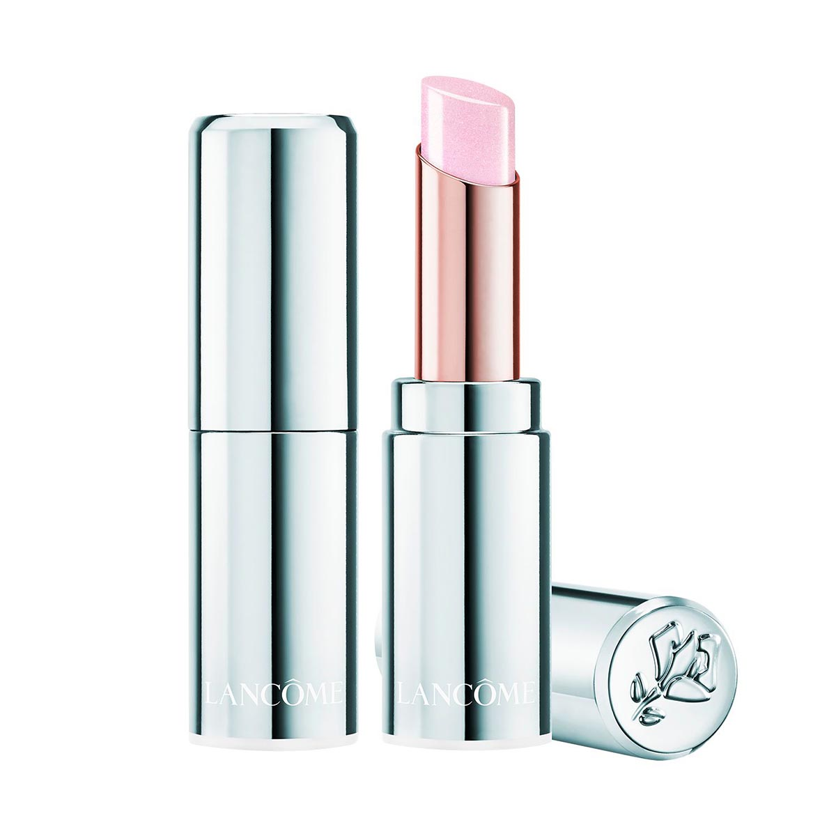 Lancome l absolu mademoiselle balm 002 ice cold pink