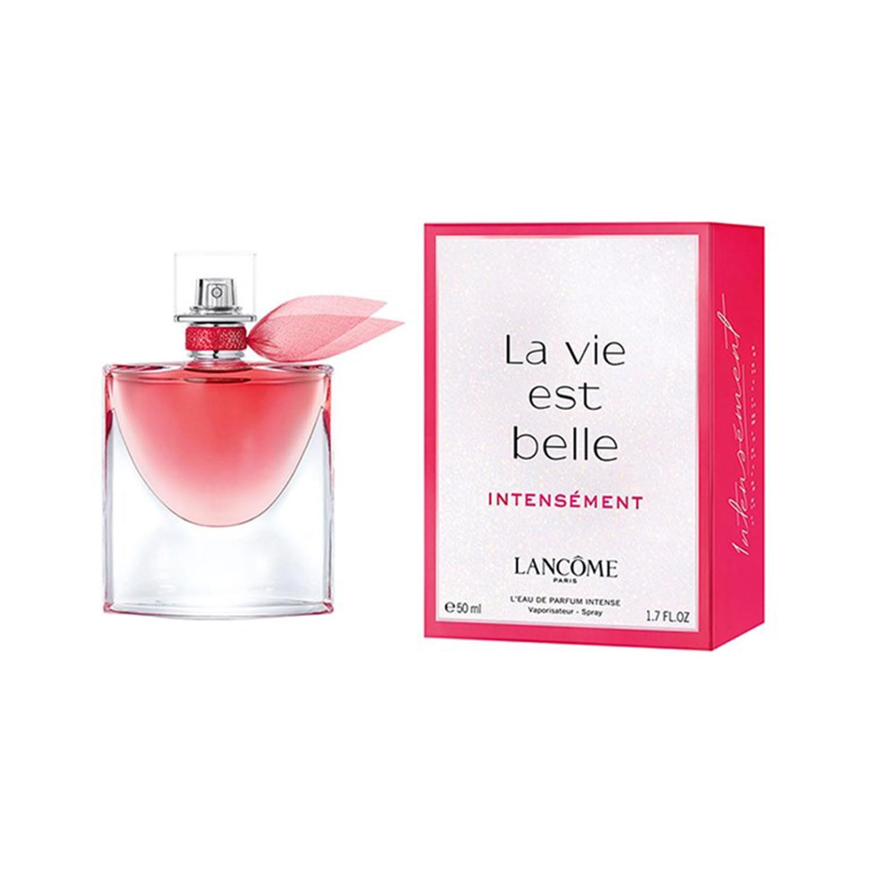 Lancome la vie est belle intensement l eau de parfum intense 50ml vaporizador