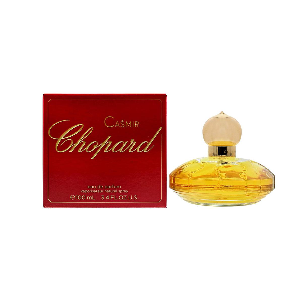 Chopard casmir eau de parfum 100ml vaporizador