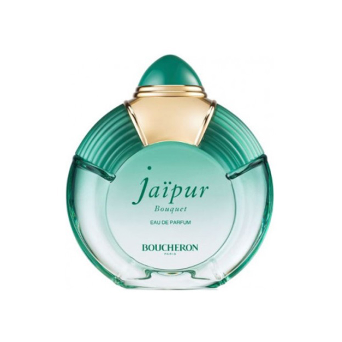 Boucheron jaipur bouquet eau de parfum 100ml vaporizador
