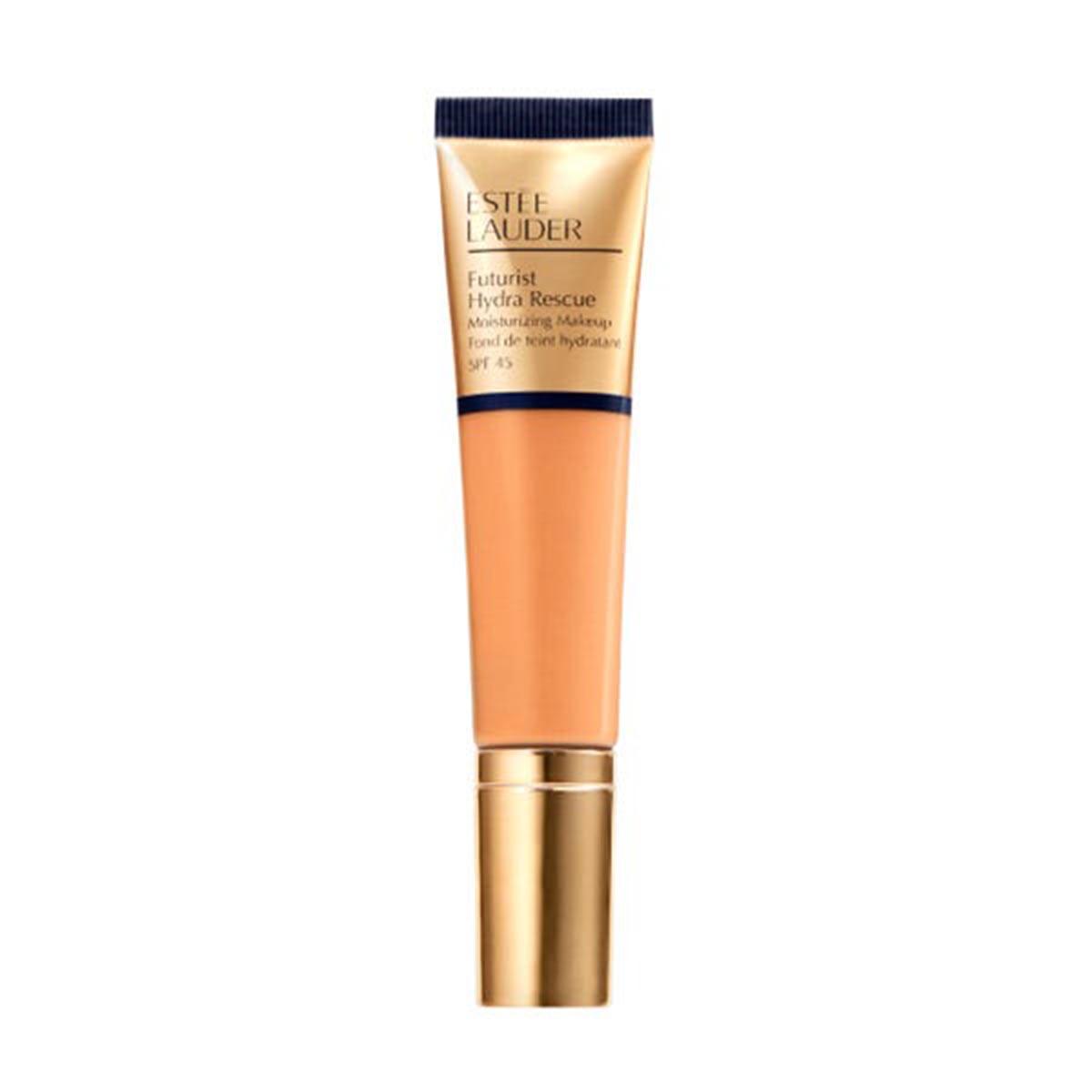 Estee lauder futurist hydra rescue mosturizing makeup spf45 4w1 honey bronze - BellezaMagica.com