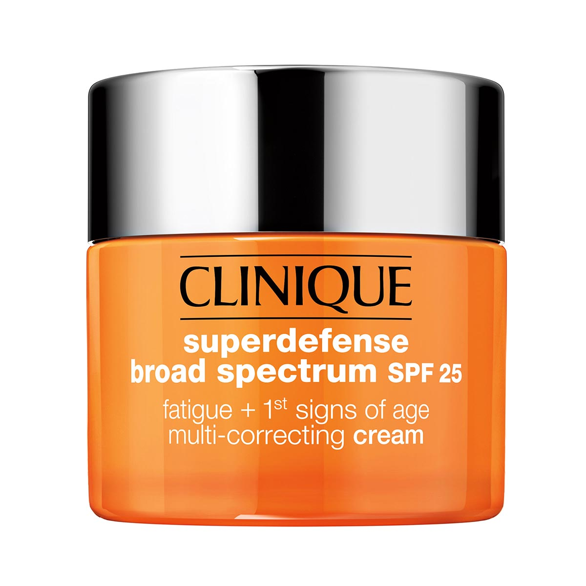 Clinique superdefense broad spectrum spf25 50ml - BellezaMagica.com