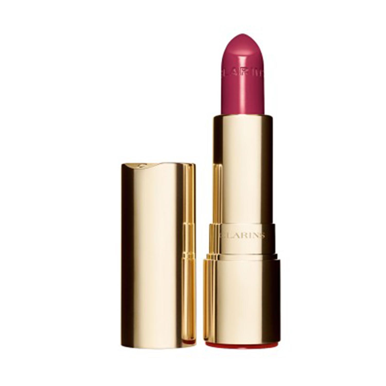 Clarins joli rouge lipstick 733 soft plum