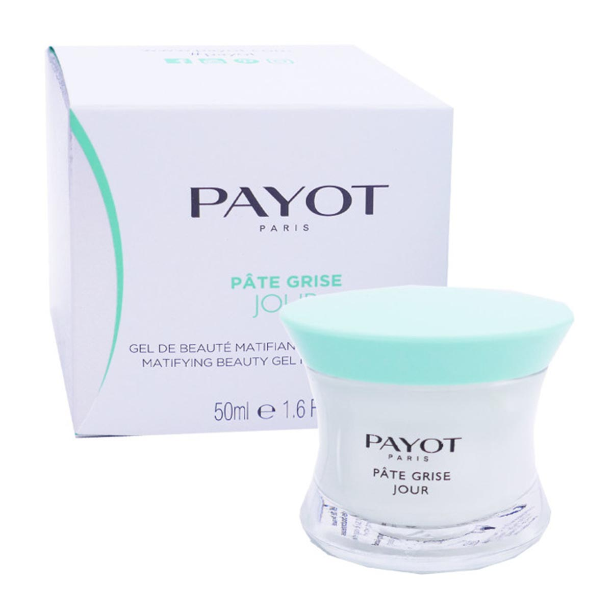 Payot pate grise jour day 50ml