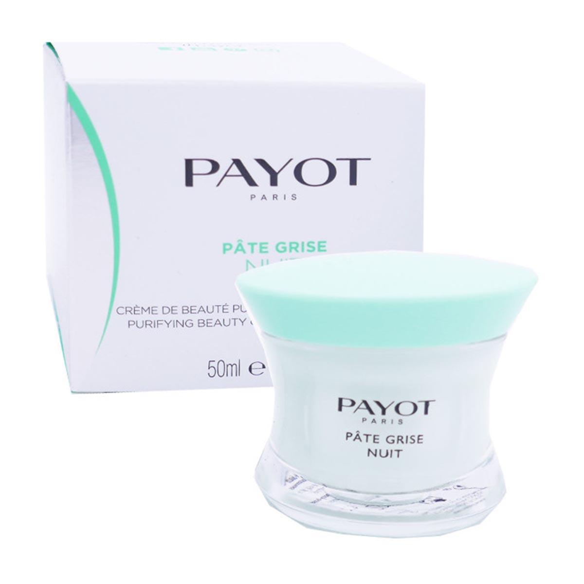 Payot pate grise jour night 50ml - BellezaMagica.com