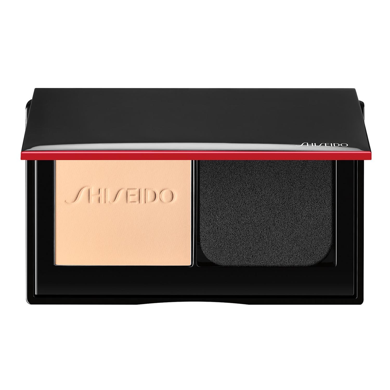 Shiseido custom finish foundation powder 130 opal