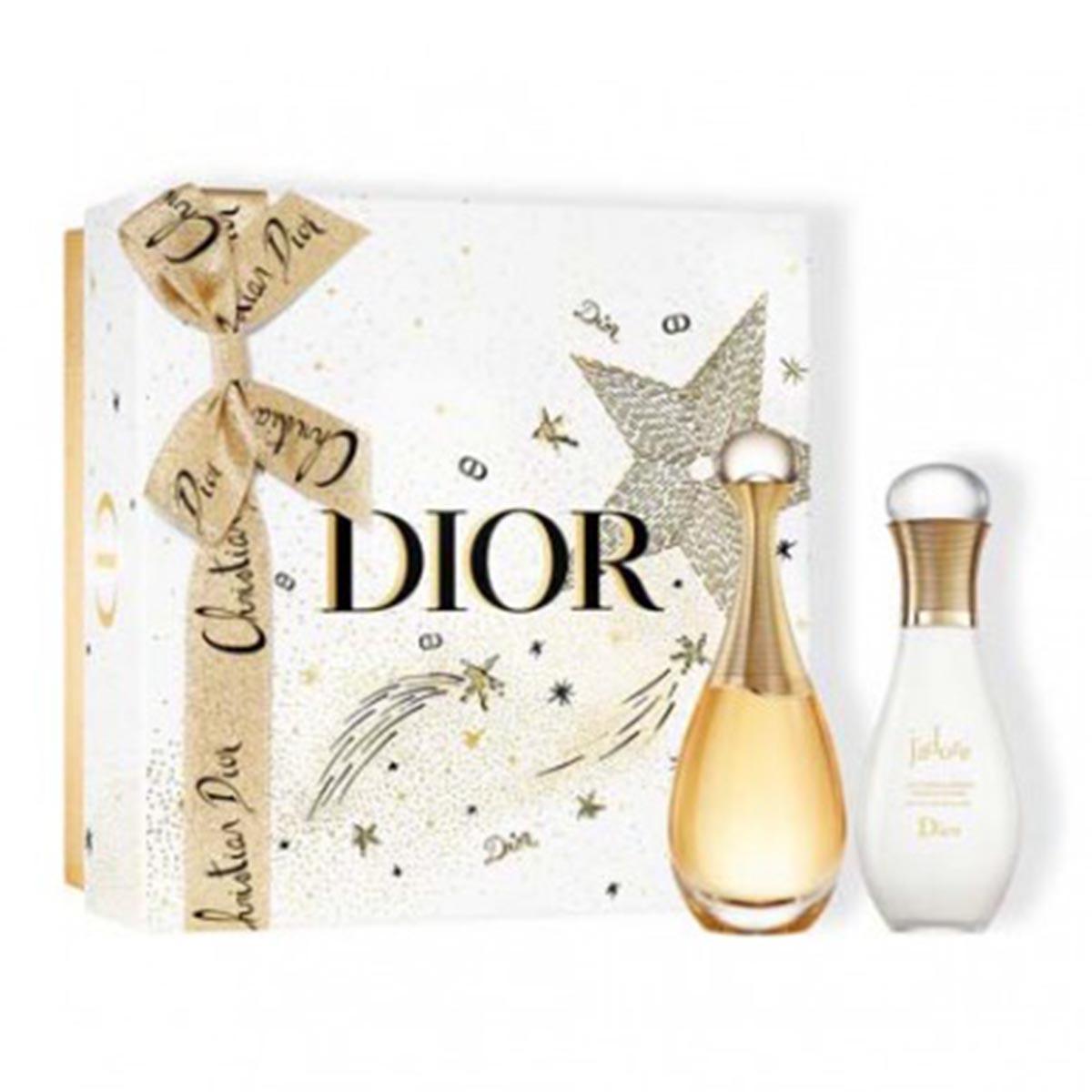 Dior j adore eau de parfum 1un perfumed body lait 75ml