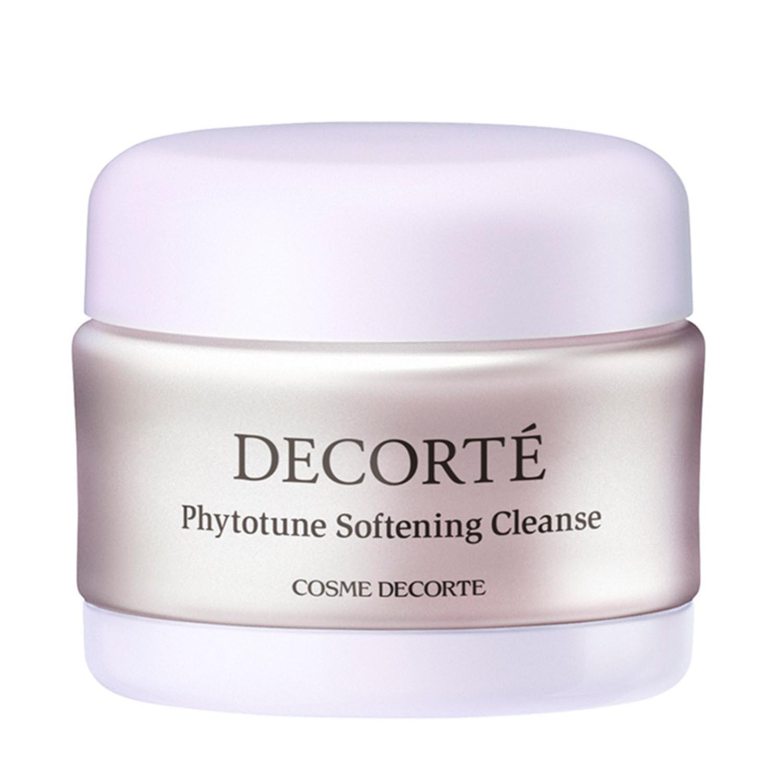 Decorte phytotune softening cleanse cream 125ml - BellezaMagica.com