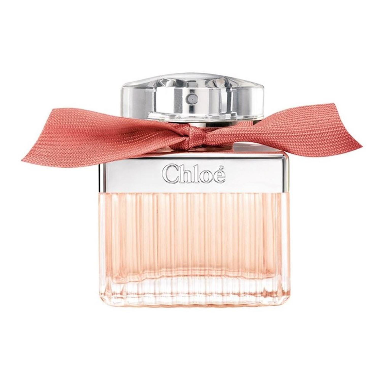 Chloe rose tangerine eau de toilette 50ml vaporizador