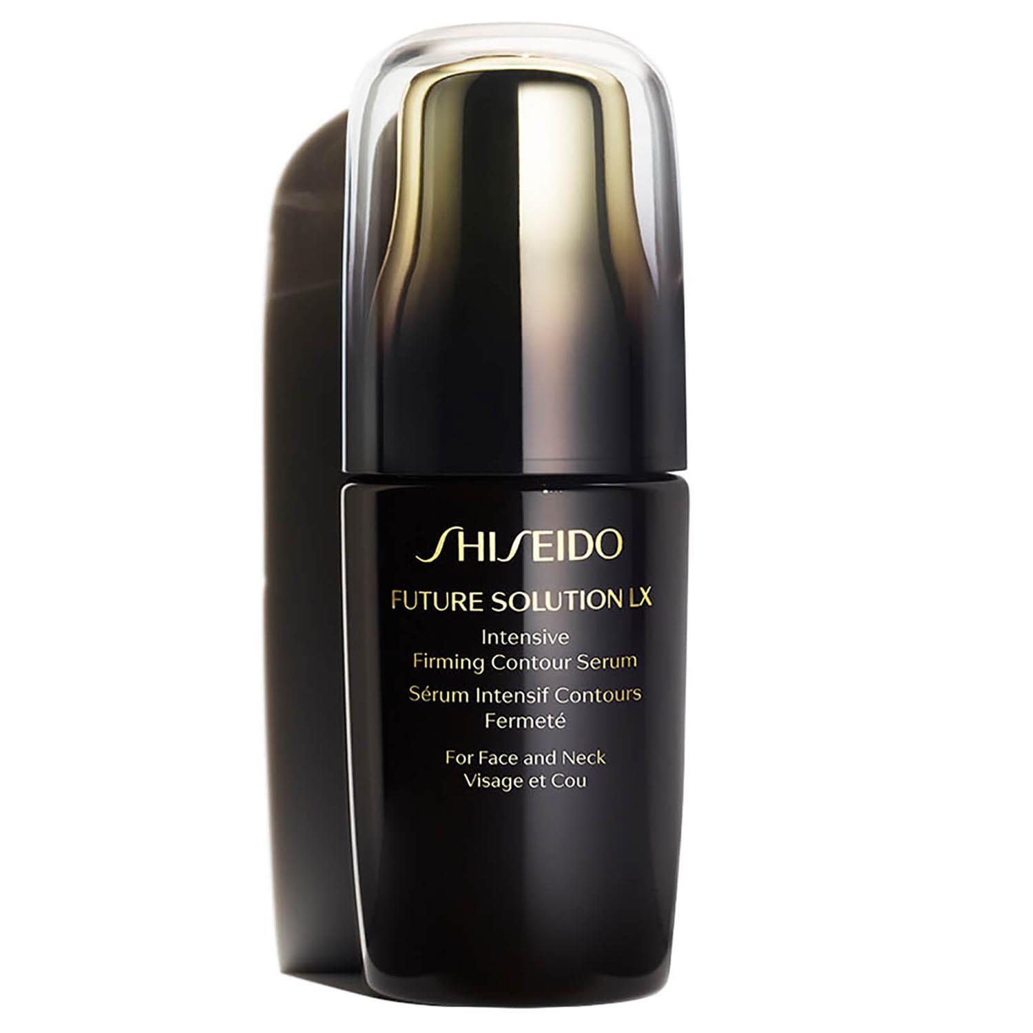Shiseido future solution lx firming contour serum 50ml