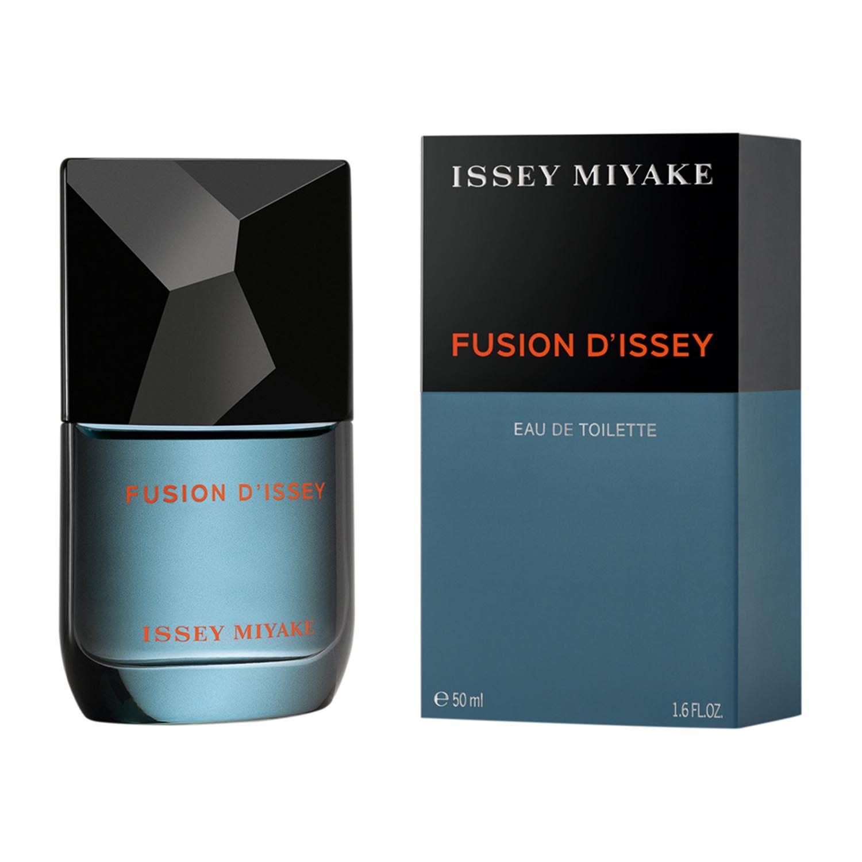 Issey miyake fussion d issey eau de toilette 50ml - BellezaMagica.com