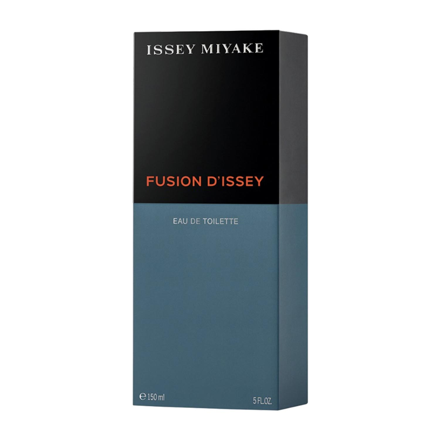 Issey miyake fussion d issey eau de toilette 150ml