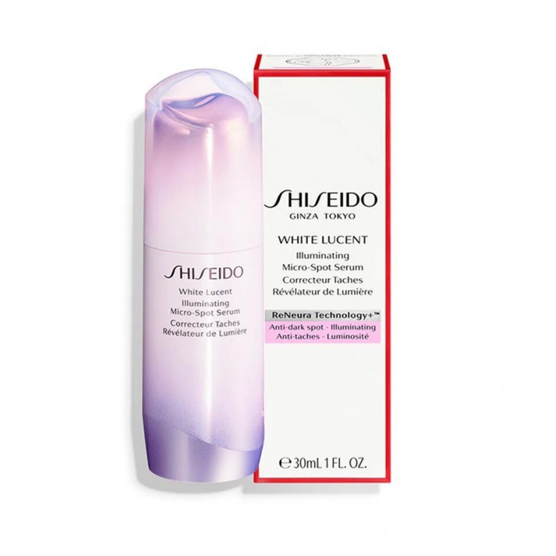 Shiseido white lucency serum 30ml