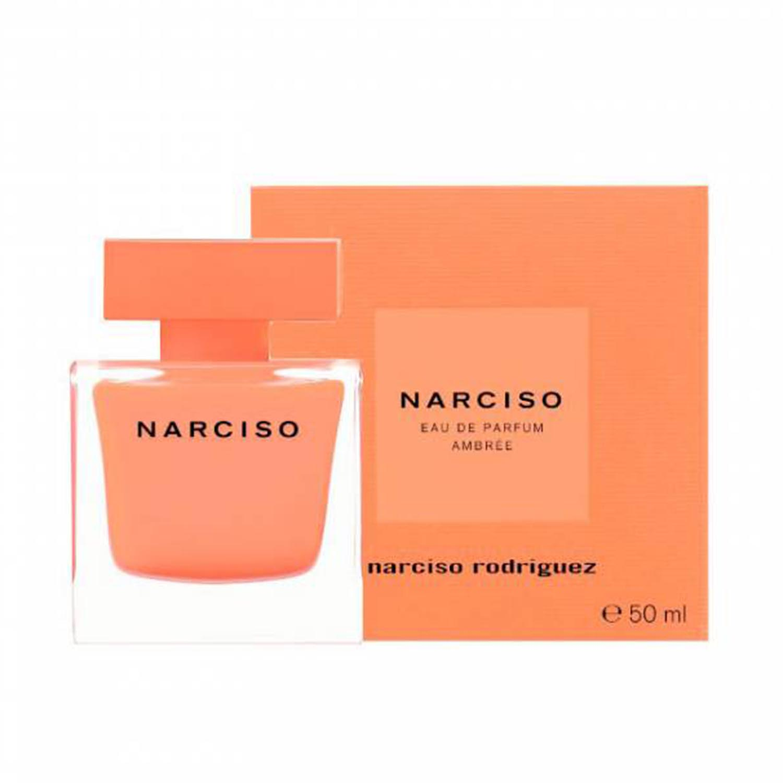 Narciso rodriguez ambree eau de parfum 50ml - BellezaMagica.com