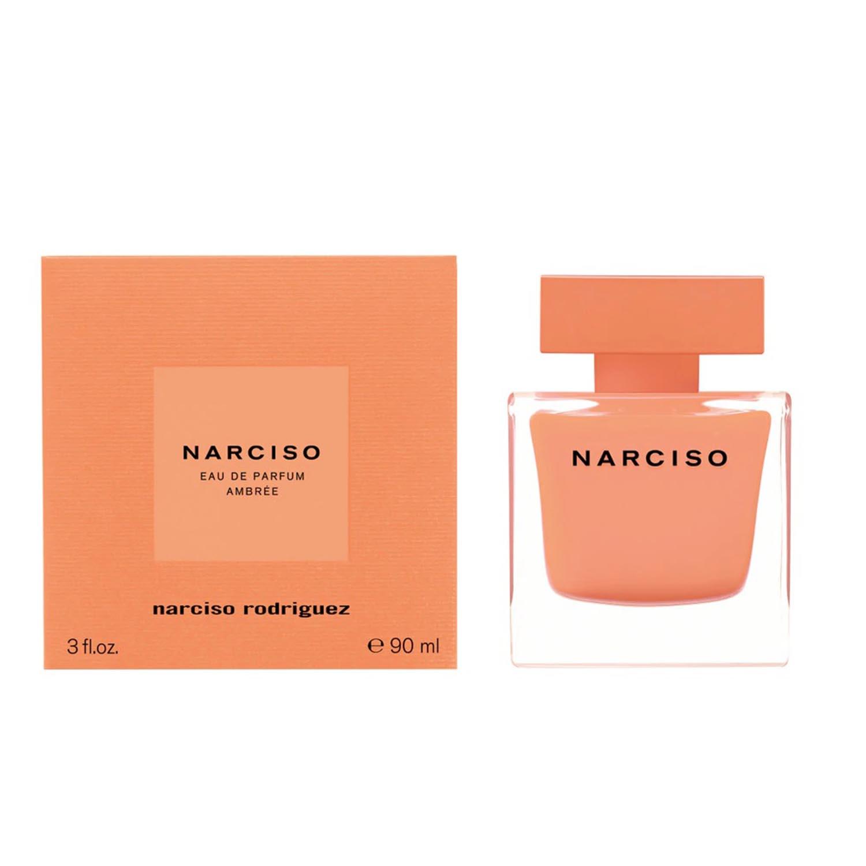 Narciso rodriguez ambree eau de parfum 90ml
