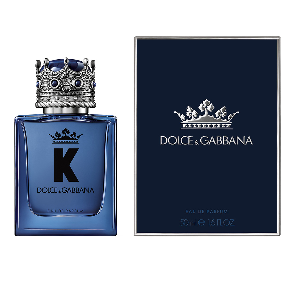 Dolce gabbana k eau de parfum 50ml - BellezaMagica.com