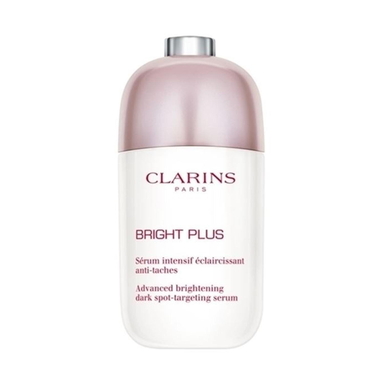 Clarins bright plus serum 50ml - BellezaMagica.com