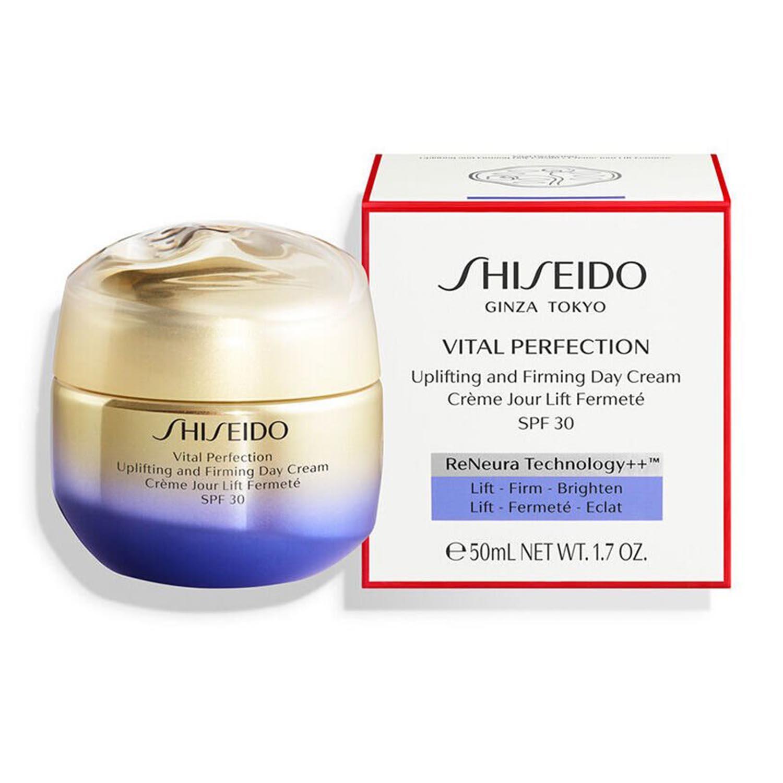 Shiseido vital perfection crema de dia 50ml