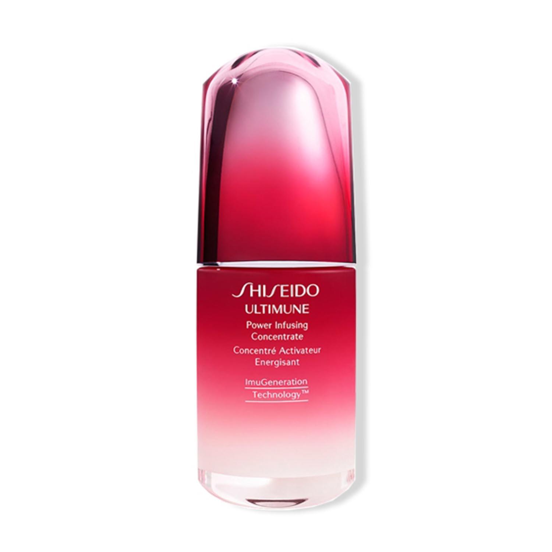 Shiseido ultimune serum concentrado tester 50ml - BellezaMagica.com