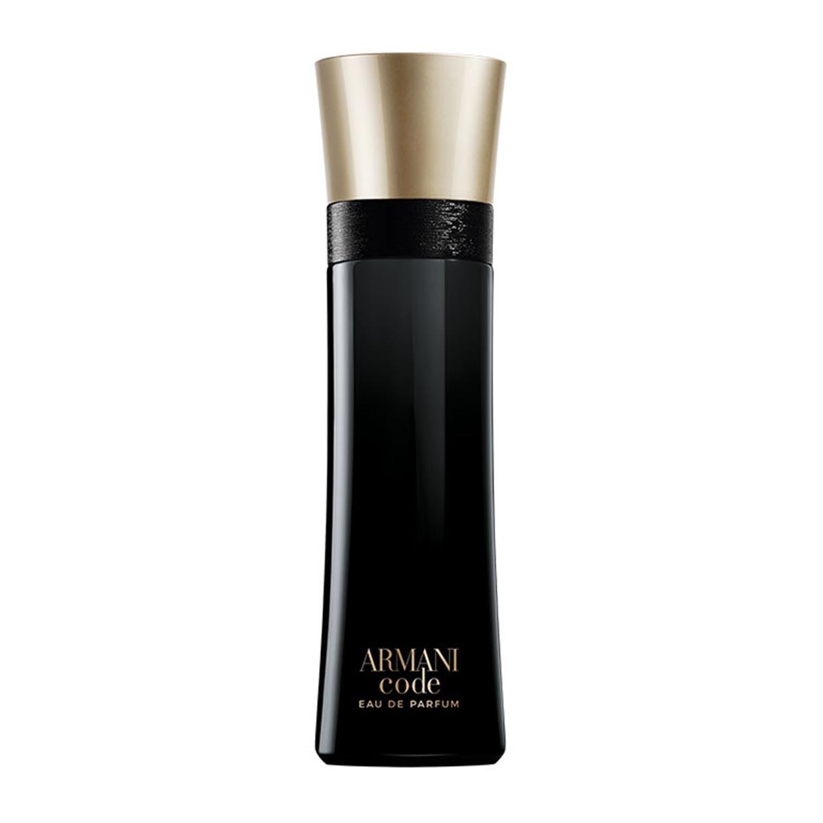 Giorgio armani code hombre eau de perfum 1un vaporizador