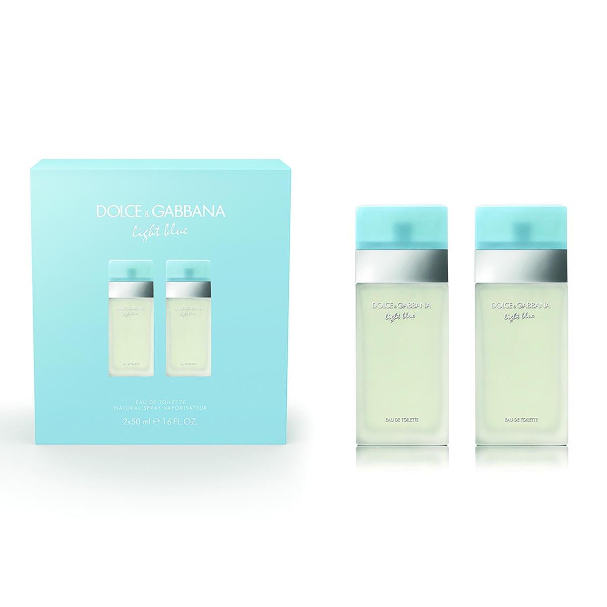 Dolce gabbana light blue eau de toilette 50ml vaporizador eau de toilette 50ml vaporizador
