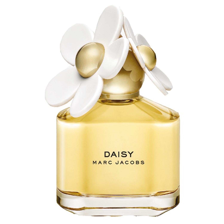 Marc jacobs daisy 4 eau de toilette 50ml vaporizador e l r
