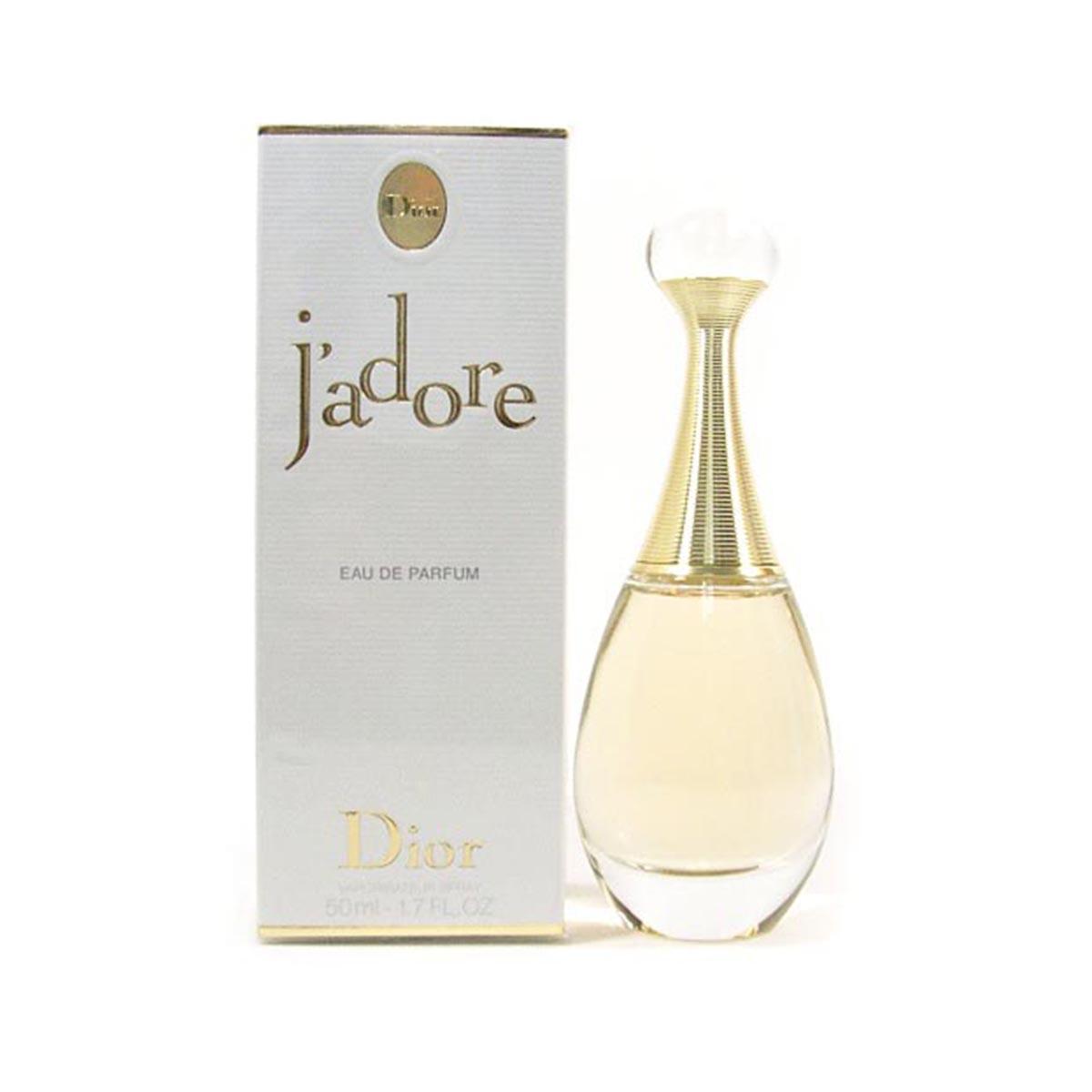 Dior j adore eau de parfum 50ml vaporizador